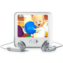 witnessing children audio book