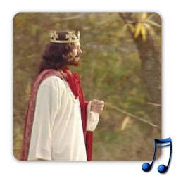 Jesus, king of my heart